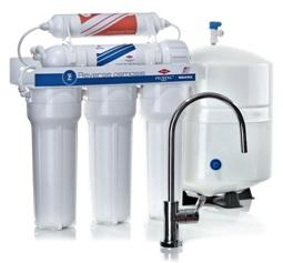 Зачем нужны фильтры для воды